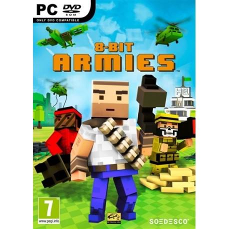 Igra 8-Bit Armies (PC)
