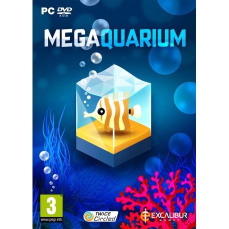 Igra Megaquarium (PC)