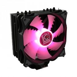 Hladilnik za procesor LC-Power Cosmo Cool LC-CC-120-RGB osvetlitev