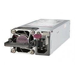 HPE 800W FS Plat Ht Plg LH Pwr Sply, 865414-B21