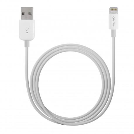 Kabel Apple lightning 2m bel Puro