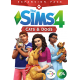 Igra The Sims 4: Cats & Dogs