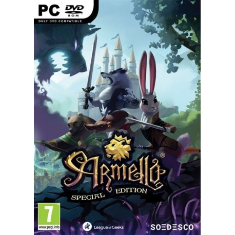 Igra Armello: Special Edition (PC)