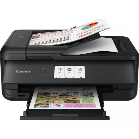 Multifunkcijski tiskalnik CANON Pixma TS9550, črne barve (2988C006AA)