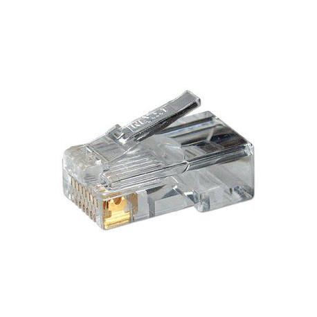Konektor RJ45 za neoklopljen UTP kabel