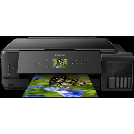 Multifunkcijski tiskalnik EPSON EcoTank ITS L7180 (C11CG16402)