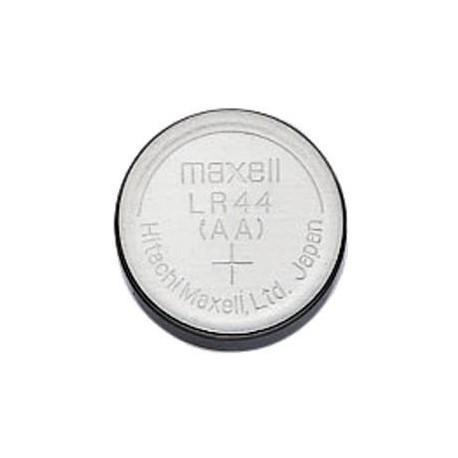 Gumb baterija LR44 Maxell 2 kosa