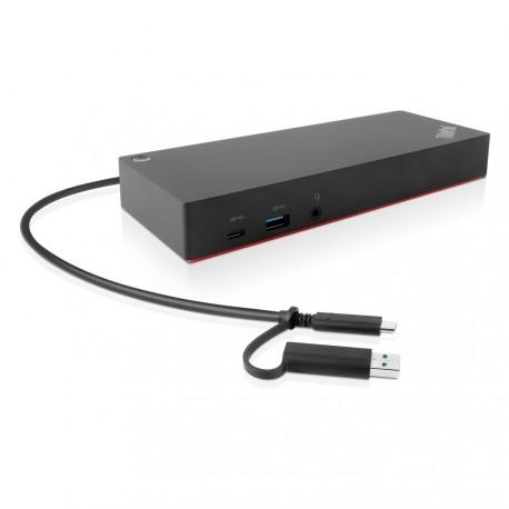 Docking za prenosnik Lenovo Hybrid USB-C