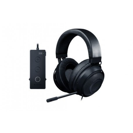 Slušalke Razer Kraken Tournament Black