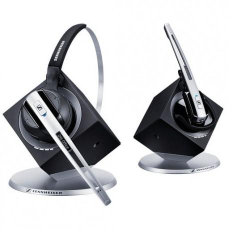 Slušalke Sennheiser DW Office PHONE