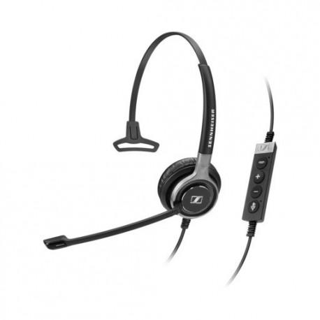 Slušalke Sennheiser SC 630 USB CTRL
