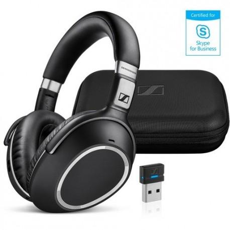 Slušalke Sennheiser MB 660 UC MS Wireless