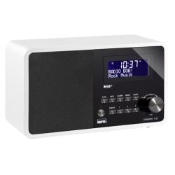 Internetni radio Imperial Dabman 100 DAB/DAB+/UKW, bel