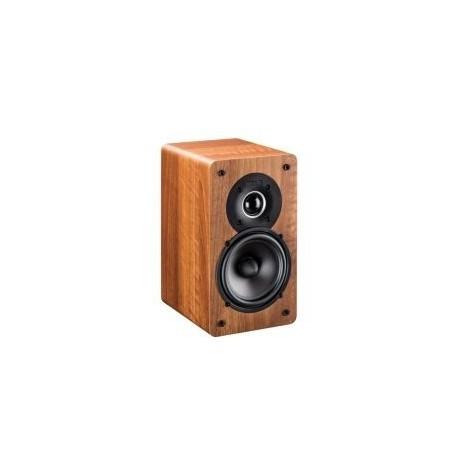 Zvočniki Hi-Fi Indiana Line Tesi 241 L - par kompaktnih zvočnikov, oreh