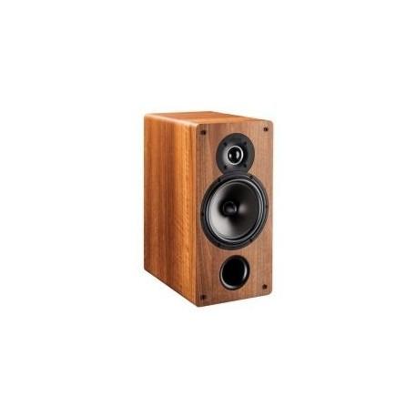 Zvočniki Hi-Fi Indiana Line Tesi 261 L - par kompaktnih zvočnikov, oreh