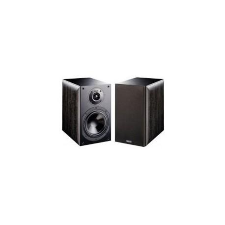 Zvočniki Hi-Fi Indiana Line Nota 260 XN - par kompaktnih zvočnikov, siv hrast