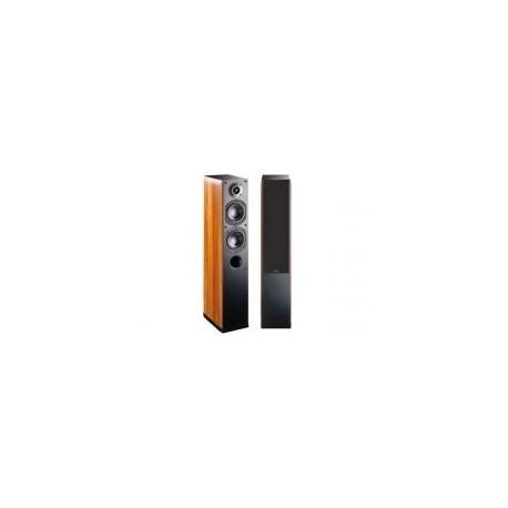 Zvočniki Hi-Fi Indiana Line Nota 550 XL - par samostoječih z., svetli oreh