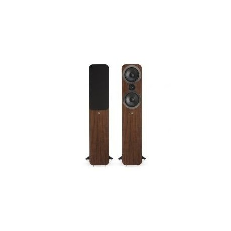 Zvočniki Hi-Fi Q Acoustics 3050i Angleški oreh, Par samostoječih zvočnikov