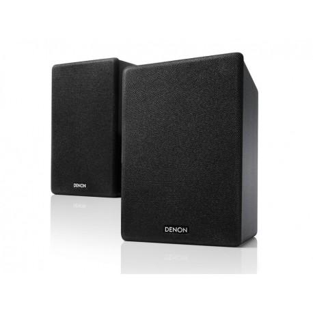 Denon SC-N10 zvočniki črn