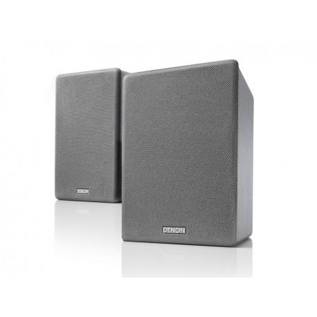 Denon SC-N10 zvočniki siv