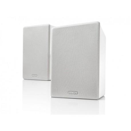 Denon SC-N10 zvočniki bel