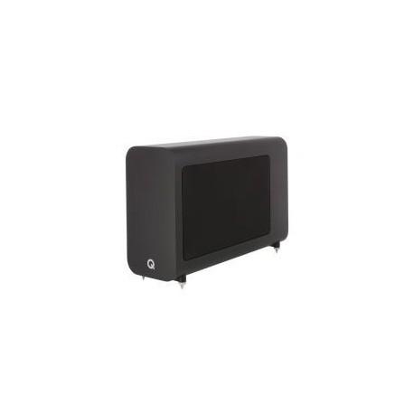 Zvočniki Hi-Fi Q Acoustics 3060S Karbonsko črna, aktivni nizkotonski zvočnik