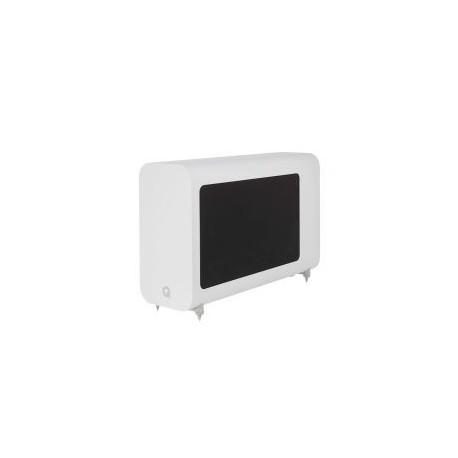 Zvočniki Hi-Fi Q Acoustics 3060S Arktično bela, aktivni nizkotonski zvočnik