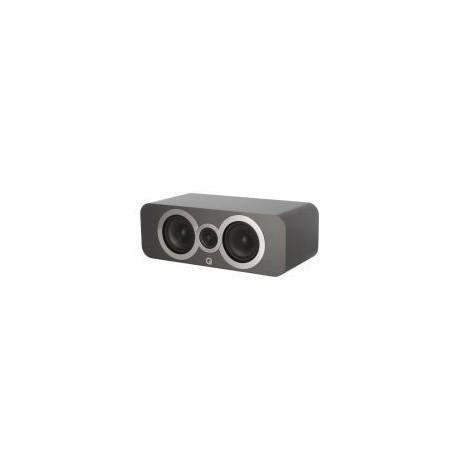 Zvočniki Hi-Fi Q Acoustics 3090Ci Grafitno siva, Centralni zvočnik