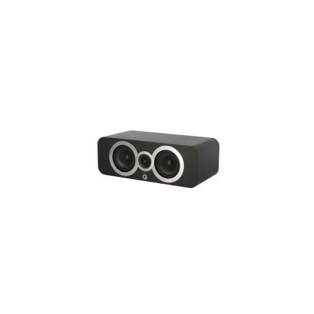 Zvočniki Hi-Fi Q Acoustics 3090Ci Karbonsko črna, Centralni zvočnik