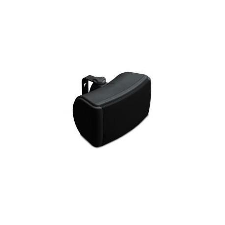 Zvočniki Hi-Fi Q Acoustics QI 45EW, Zunanji stenski zvočnik - Črna barva