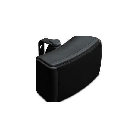Zvočniki Hi-Fi Q Acoustics QI 65EW, Zunanji stenski zvočnik - Črna barva