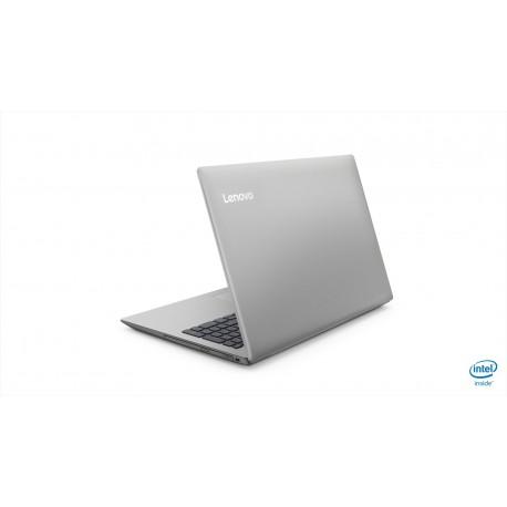 Prenosnik 15.6 Lenovo IdeaPad 330, Pent. N5000, 4GB, SSD 256, W10, 81D100C3SC