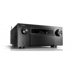 AV receiver Denon AVC-X8500H, črn