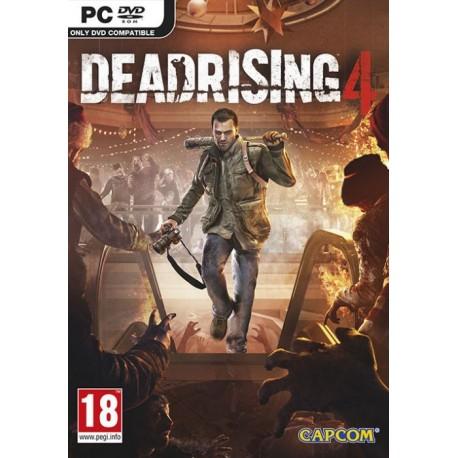 Igra Dead Rising 4 (PC)