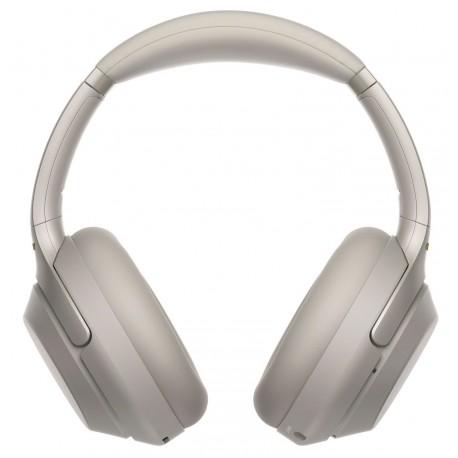 Slušalke SONY WH1000XM3S, sive
