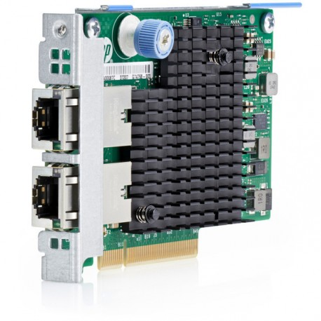 HPE Eth 10Gb 2p 535FLR-T Adptr, 817721-B21