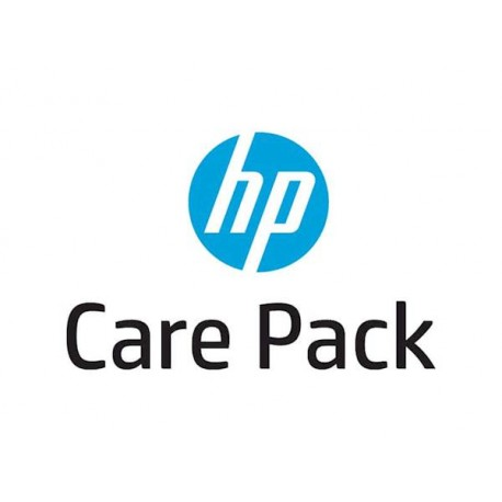 Podaljšanje garancije za računalnik HP na 5 let, U7899E