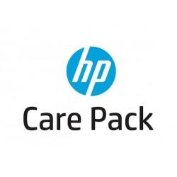 Podaljšanje garancije za tiskalnik HP na 3 leta UH764E