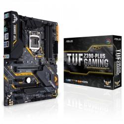 Matična plošča  ASUS TUF Z390-PLUS GAMING, DDR4, LGA1151, ATX