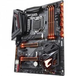 Matična plošča Gigabyte Z370 AORUS Ultra Gaming 2.0-OP, DDR4, LGA1151, ATX