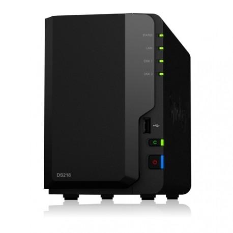 NAS Synology DiskStation DS-218