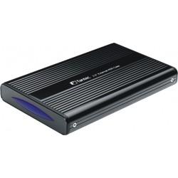 """Zunanje ohišje za trdi disk 2.5"""" SATA, Fantec, DB-228U2-1, USB2.0"""