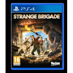 Igra Strange Brigade (PS4)