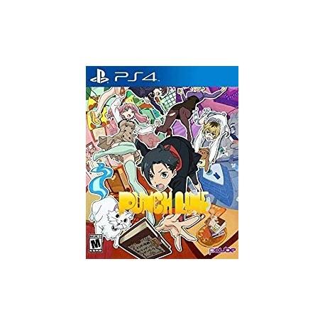 Igra Punchline (PS4)