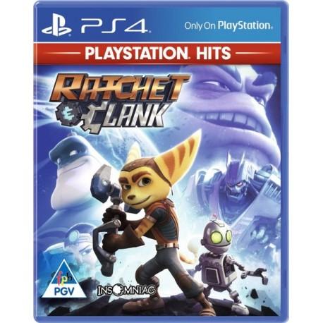 Igra Ratchet & Clank - PlayStation Hits (PS4)