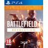 Igra Battlefield 1 Revolution (playstation 4)