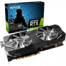Grafična kartica GeForce RTX 2080 8GB EX KFA2