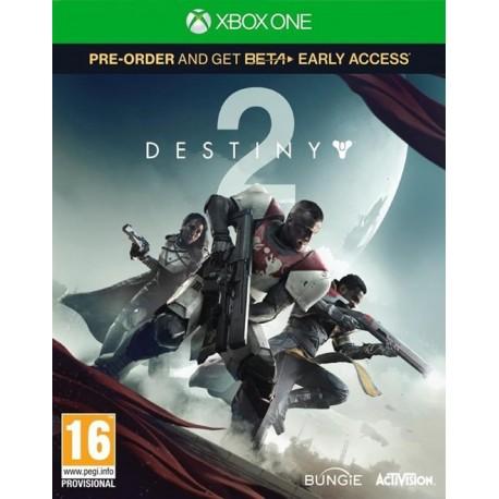 Igra Destiny 2 (xbox one)