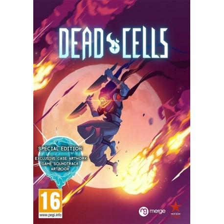 Igra DEAD CELLS (PC)