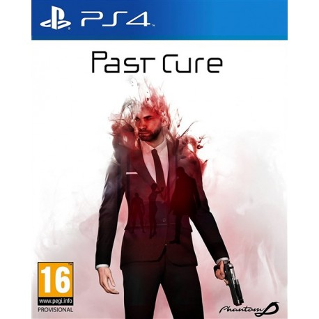 Igra Past Cure (Playstation 4)
